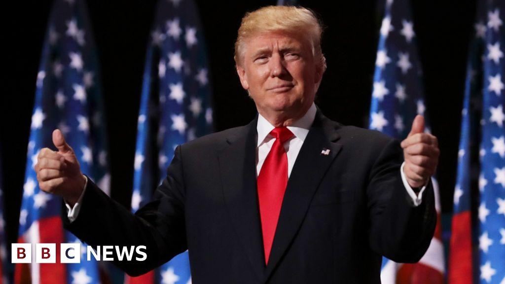 Trump taxes: A 'fundamentally unfair' system?