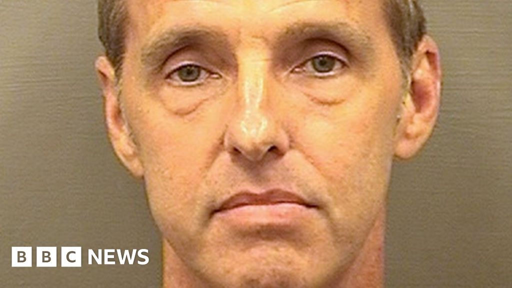 Kevin Mallory: Ex-CIA agent jailed for spying for China