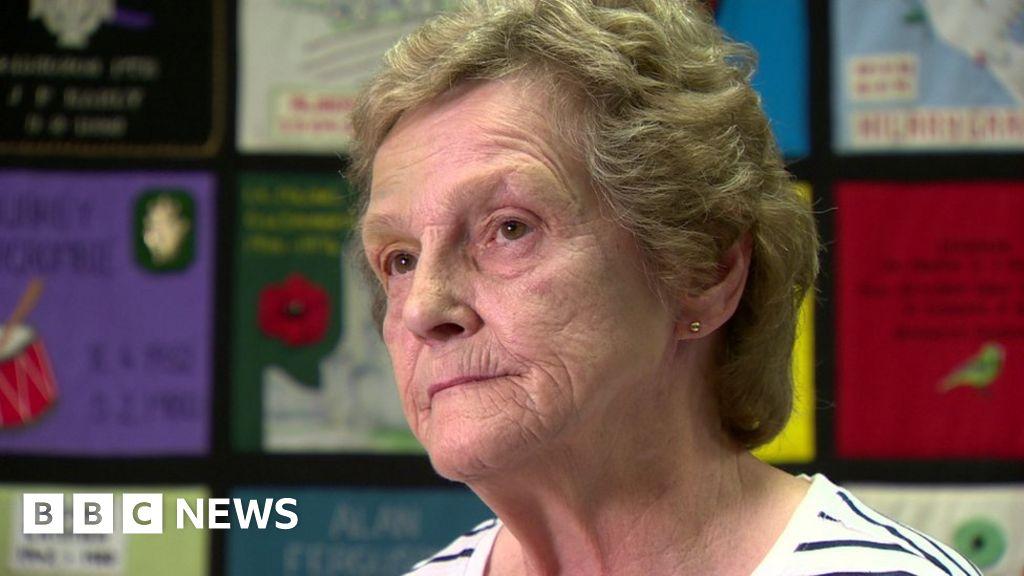 'IRA murdered three of my brothers'