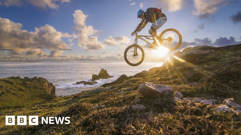 Cornwall teen 'shocked' by photo prize win