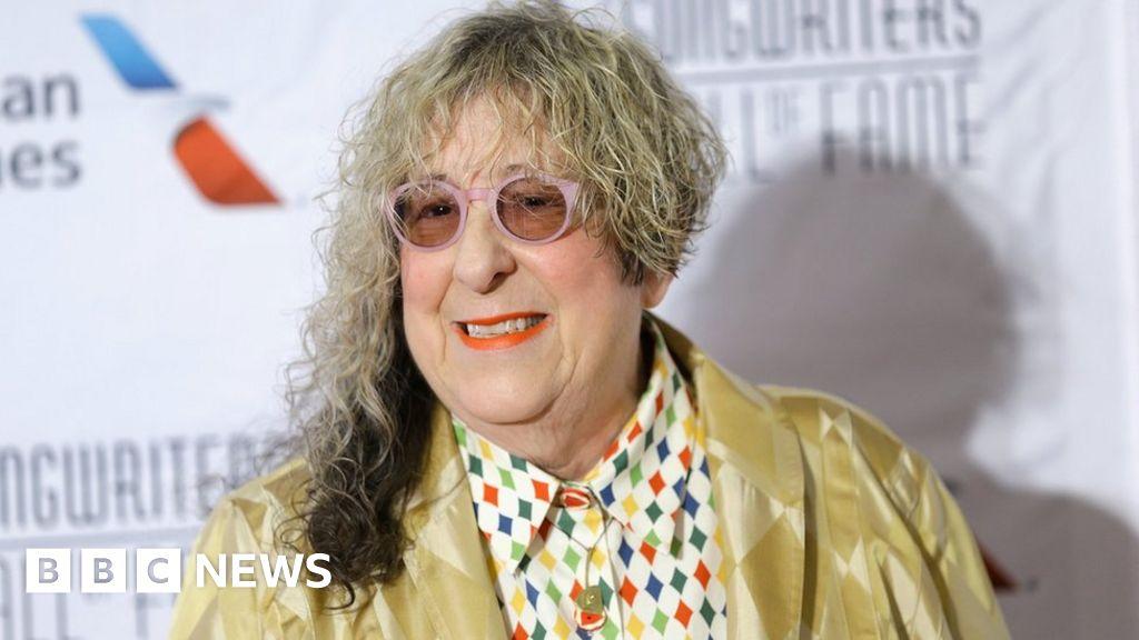 Friends theme songwriter Allee Willis dies at 72
