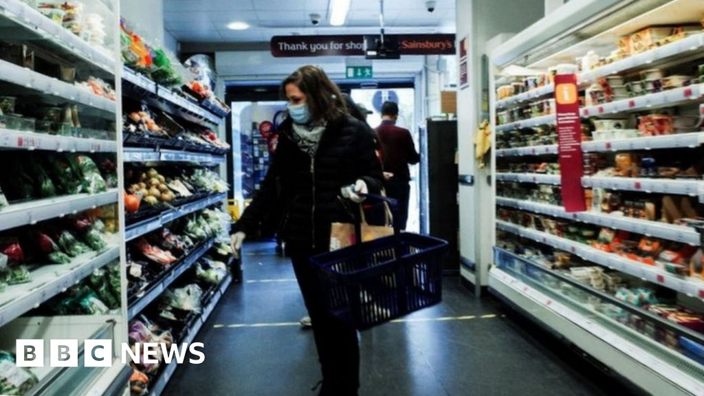 , Supermarkets try to calm food shortage fears amid border chaos, Saubio Making Wealth