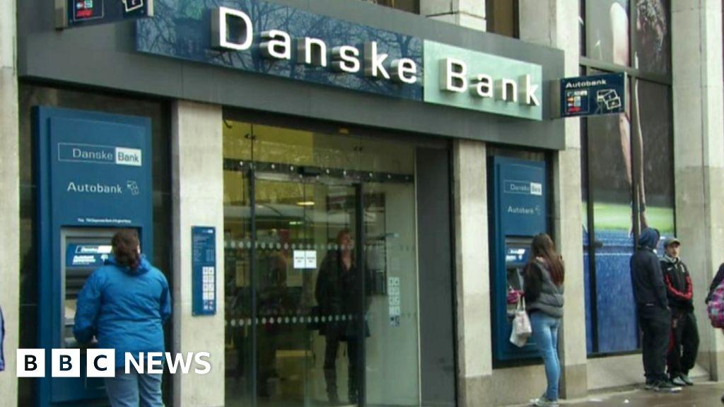 Danske Bank Osake