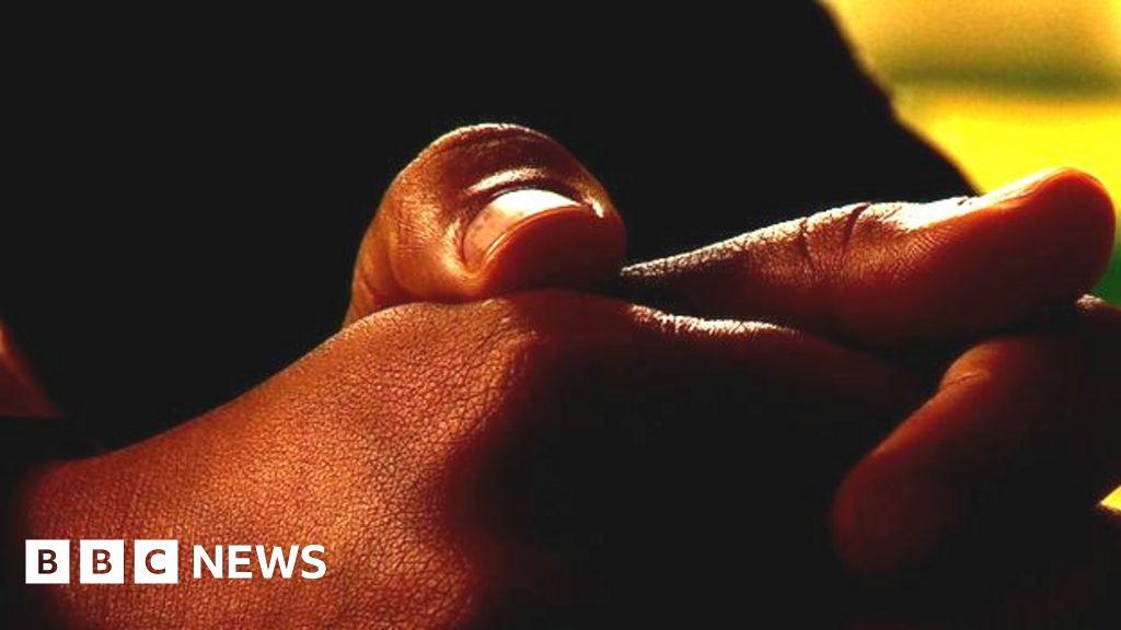 Raped, beaten and sold: Yazidi women tell of IS abuse - BBC News