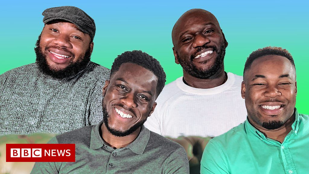 Father s day: These black fathers to share their experiences