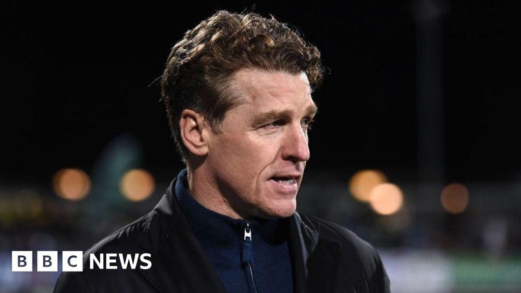 Former Irish rugby international Brendan Mullin accused of stealing €578,000