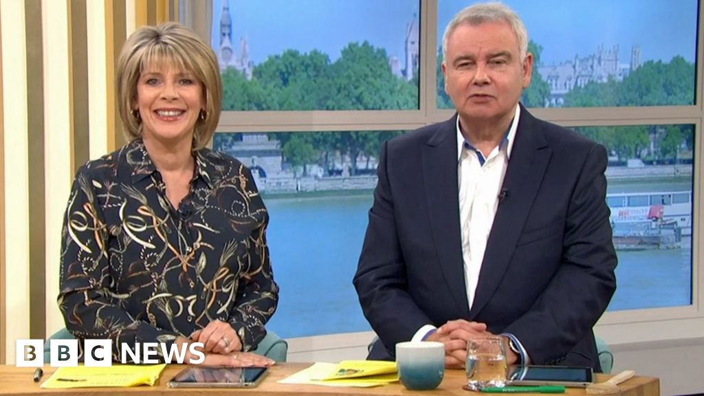 Coronavirus: Ofcom assessed, Eamonn Holmes 5G comments after complaints