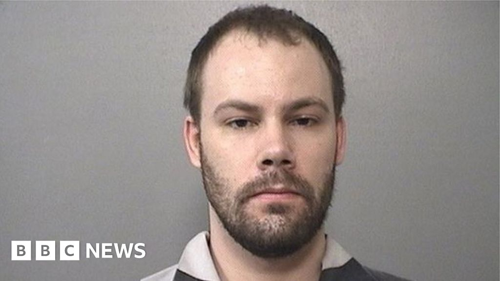 US man convicted of Chinese student's murder thumbnail