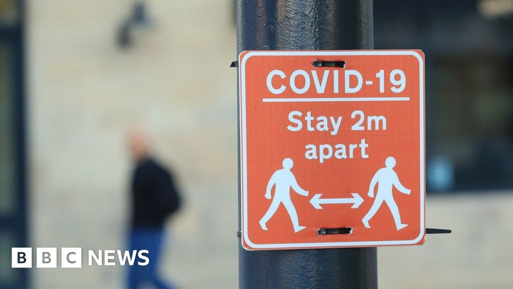 Coronavirus: Lockdown measures reintroduced in Preston