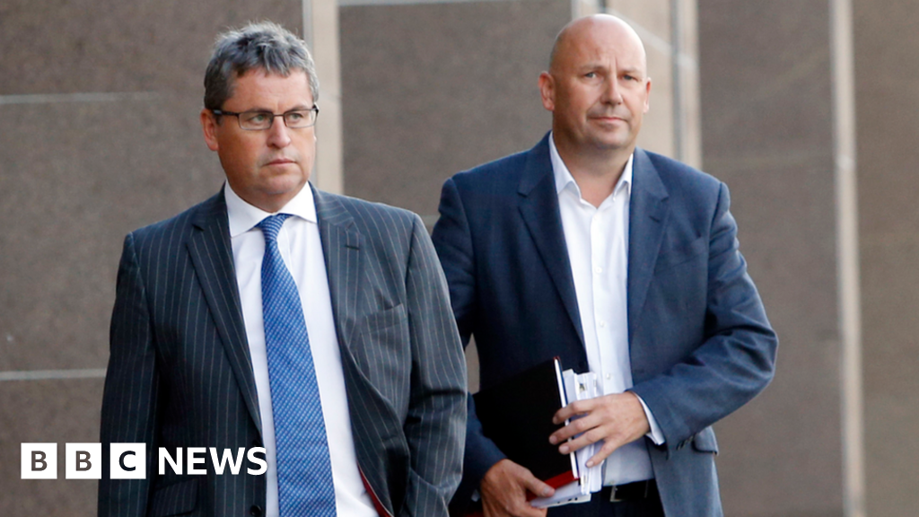 Rangers administrators ordered to pay £3.4m over 'duty breach'