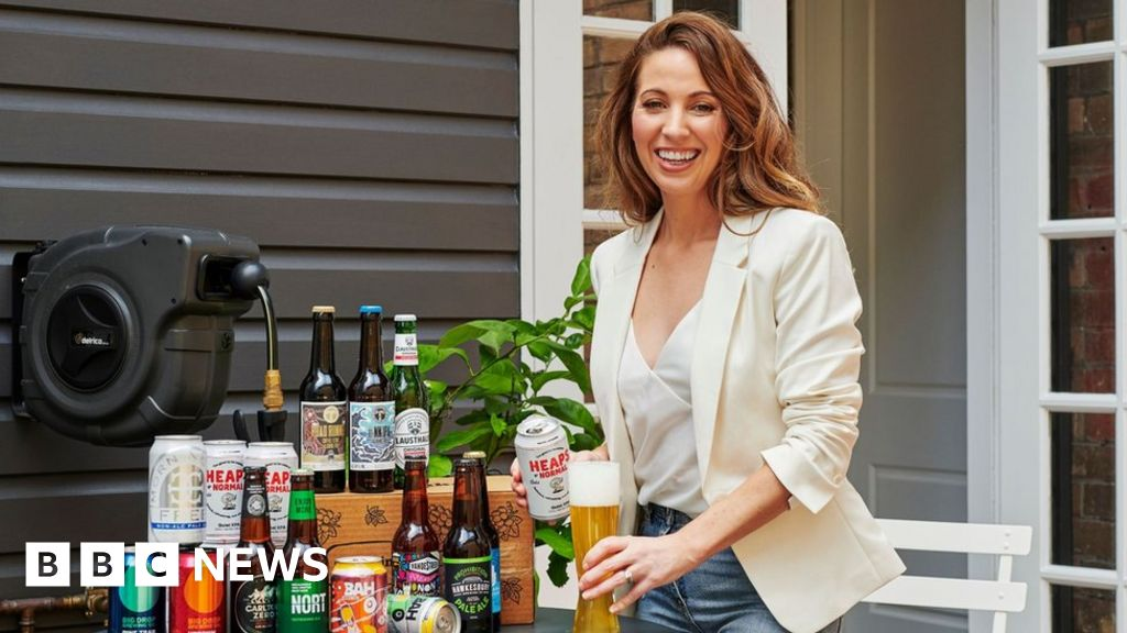 Australia's growing thirst for alcohol-free wine and beer