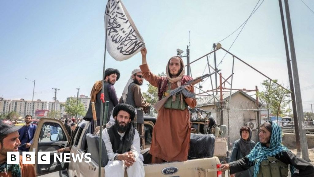 Afghanistan: Will it become haven for terror with the Taliban in power?