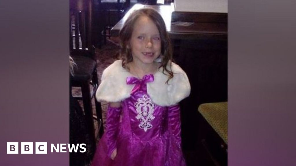 """Melissa Tate death: girl s organs donated to save """"four lives"""""""