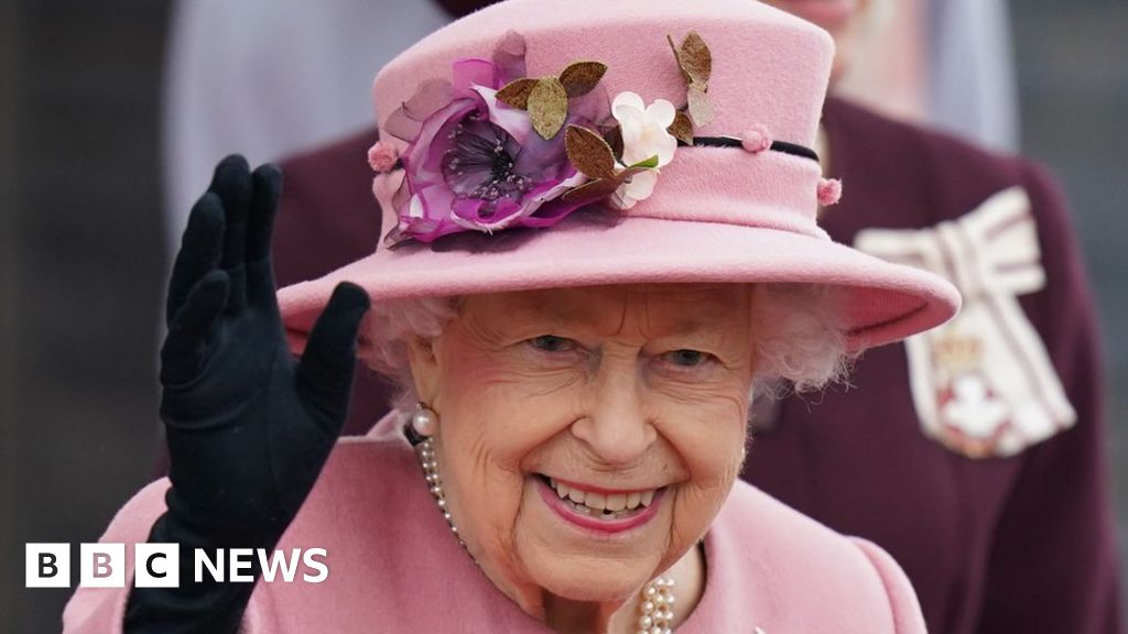 Who gives the Queen medical advice?
