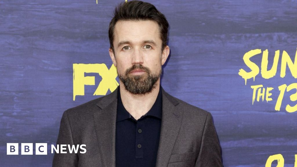 It's Always Sunny star mocks his 'unrealistic' body change
