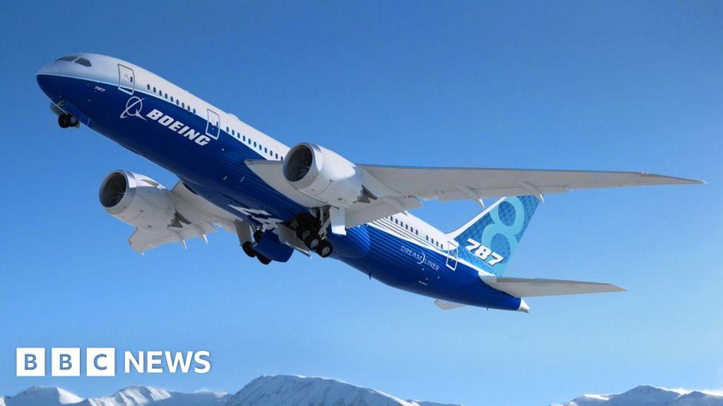Boeing whistleblower raises doubts about 787 oxygen system