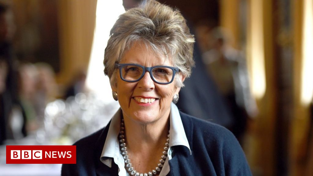 Prue Leith: NHS can serve 'delicious' food on a budget
