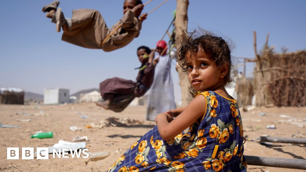 Looming battle for Yemen's Marib city risks humanitarian disaster