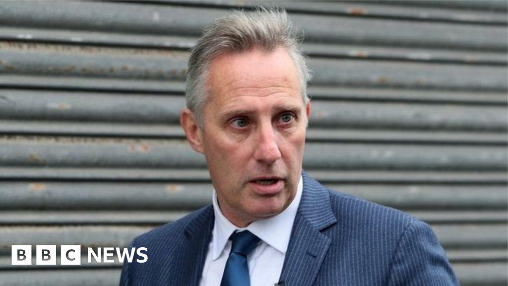 Coronavirus: Ian Paisley clarifies 'jocular' remarks about NI Executive thumbnail