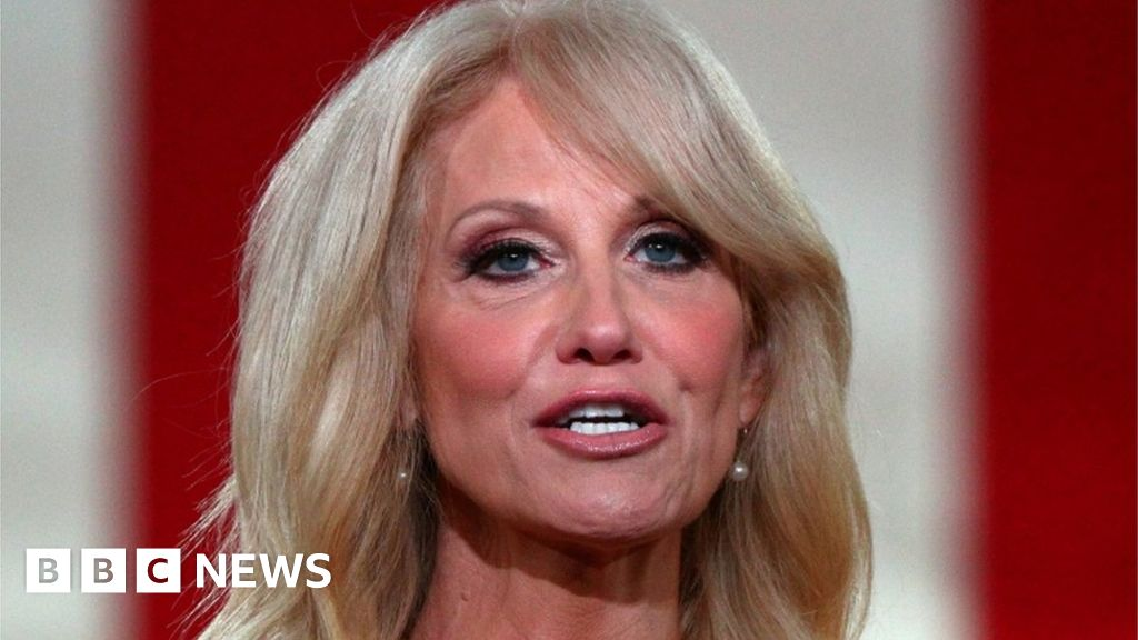 The Countdown: Kellyanne Conway, Miles Taylor and the speculation game