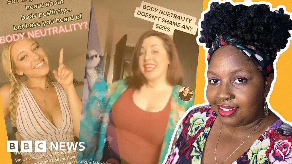 Body neutrality: What if you don't really love or hate your body? thumbnail