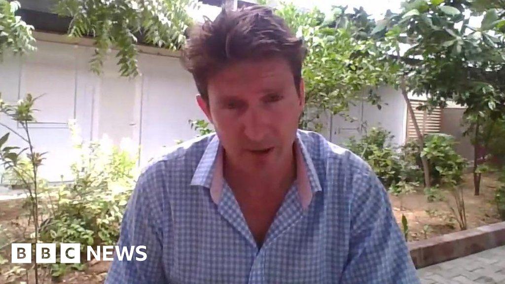 'We've betrayed' Afghans who helped British troops
