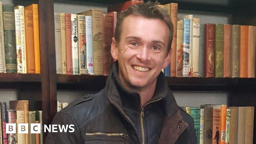 James Nash killing: Gunman 'accused author of Russia Covid-19 plot'