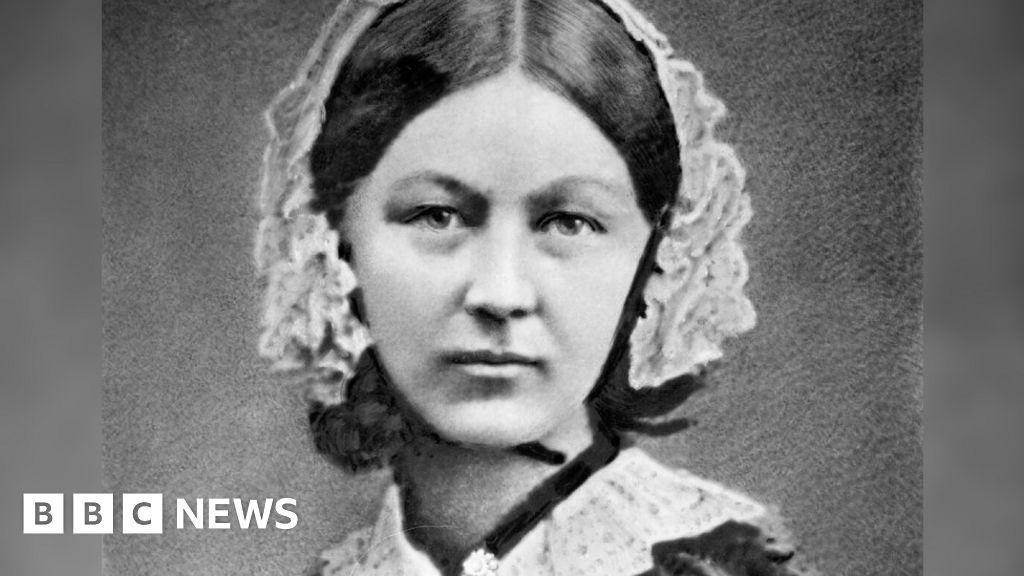 Auction raises £18k for Florence Nightingale Museum thumbnail