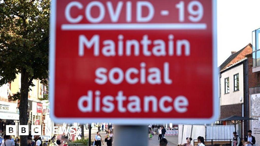 Coronavirus: Marshals 'unlikely' in England, councils say thumbnail