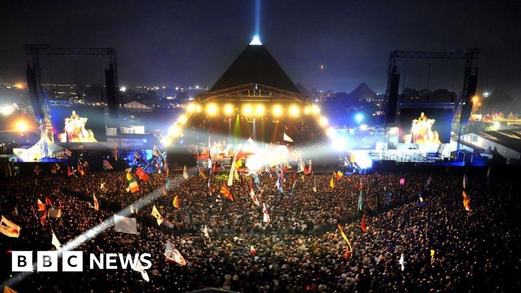 Glastonbury festival canceled due to coronavirus thumbnail