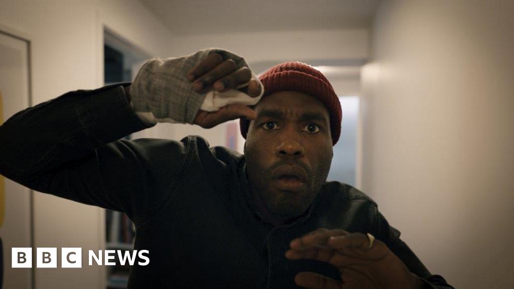 Candyman: Horror reboot director Nia DaCosta makes US box office history - BBC News