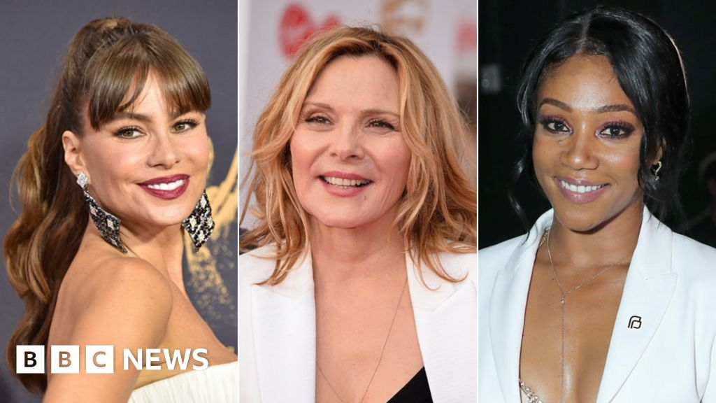 Kim Cattrall suggests Sex and the City replacements