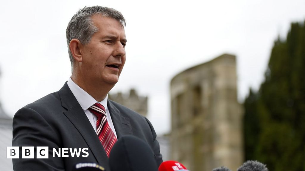 NI Protocol: Cross-border meeting cancelled after Poots fails to show