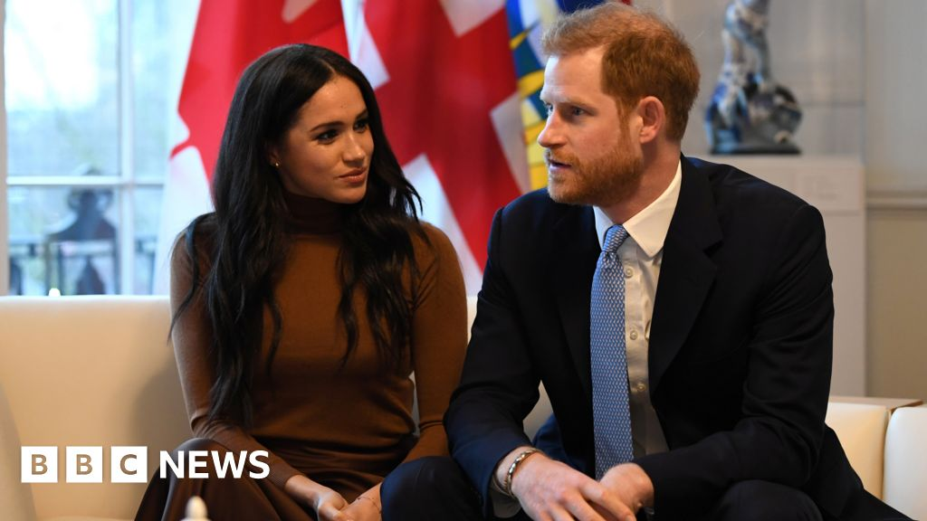 Harry and Meghan: your questions answered on tax, title, and trademarks