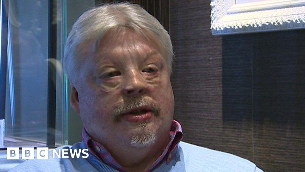 Weston's tribute to 'remarkable' Falklands surgeon