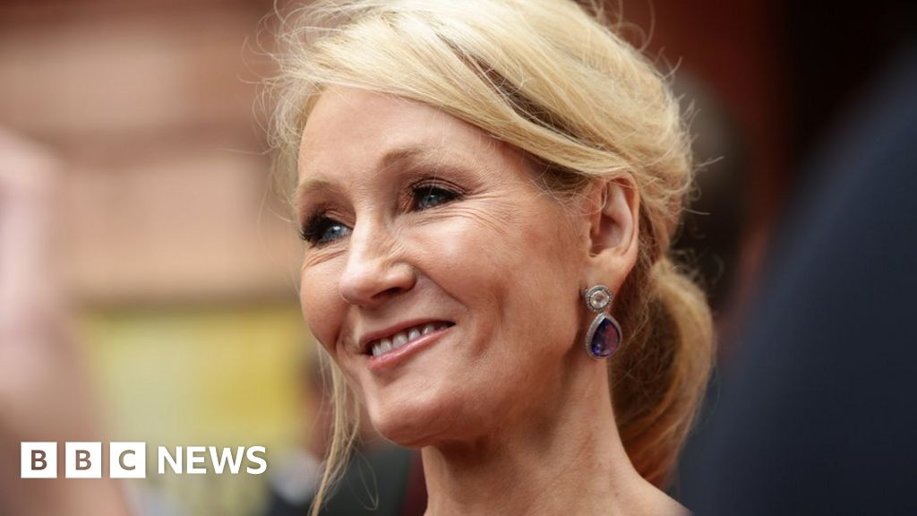 JK Rowling sues former PA for £24,000