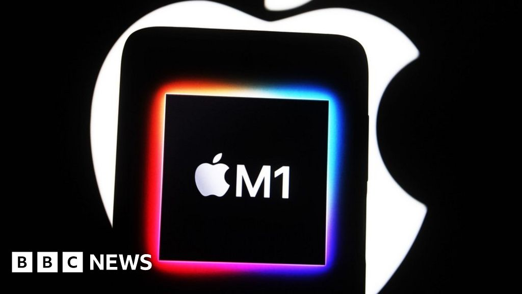 Apple users targeted by 'mysterious' malware - BBC News