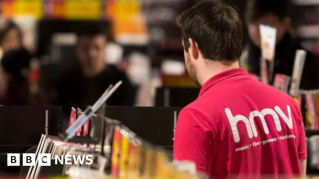 Music and entertainment retailer HMV has said it is looking to open 10 new stores this year as it continues to put its faith in High Street stores. It