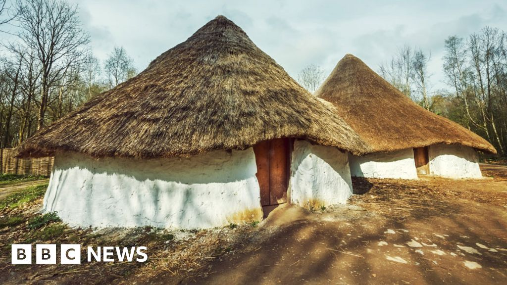 Museum of the Year: St Fagans in Wales wins £100,000 prize