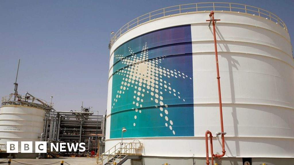Saudi Arabia commits to net zero emissions by 2060
