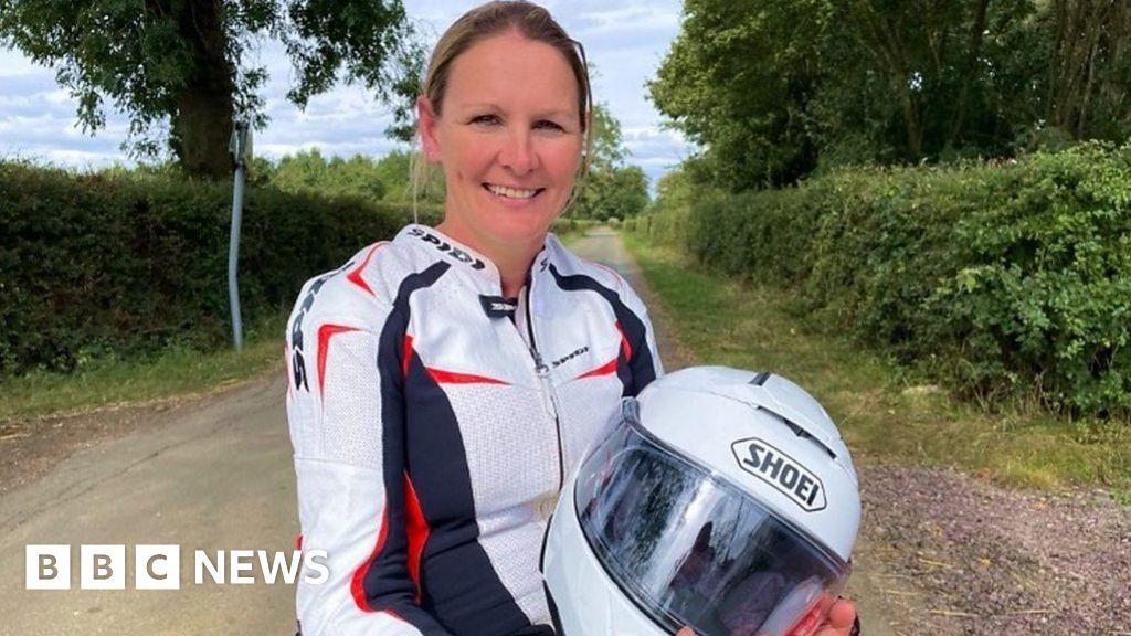 'My first London Marathon took me 17 days'