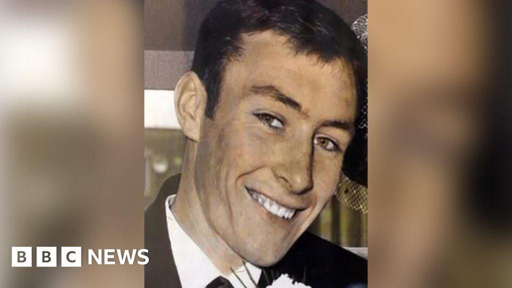 Joe McCann: Trial of two soldiers collapses