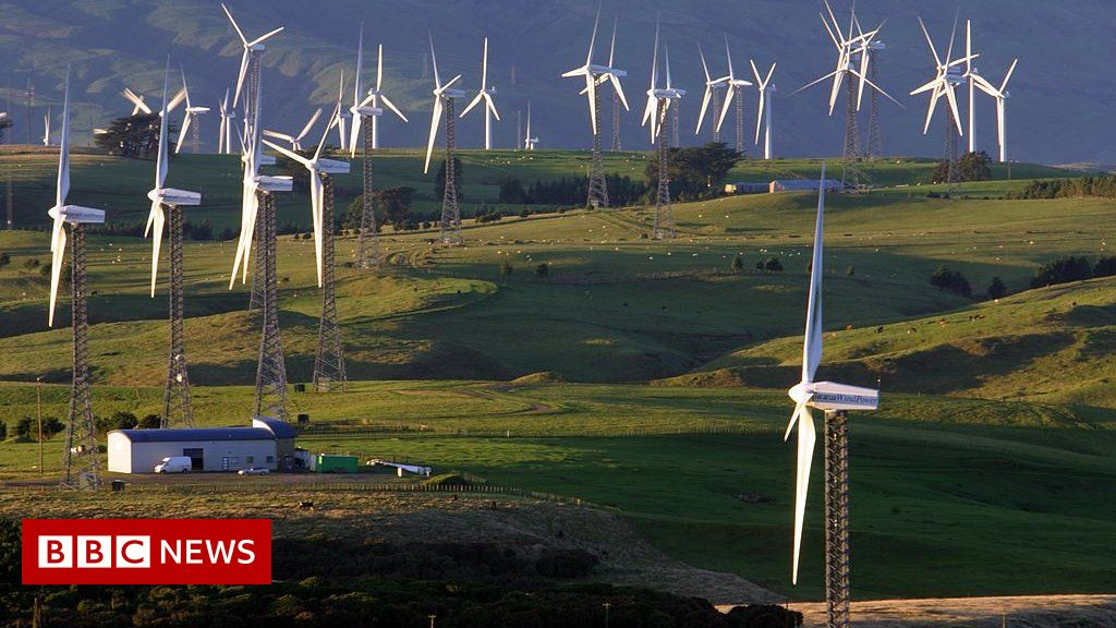 NZ to launch world-first climate change rules