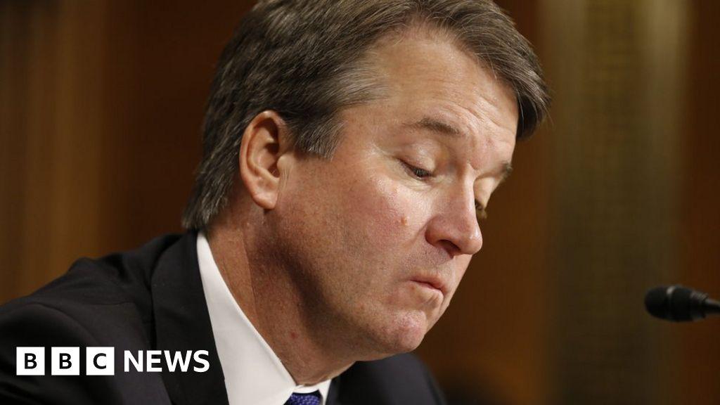 Trump defends SC judge amid new misconduct claims
