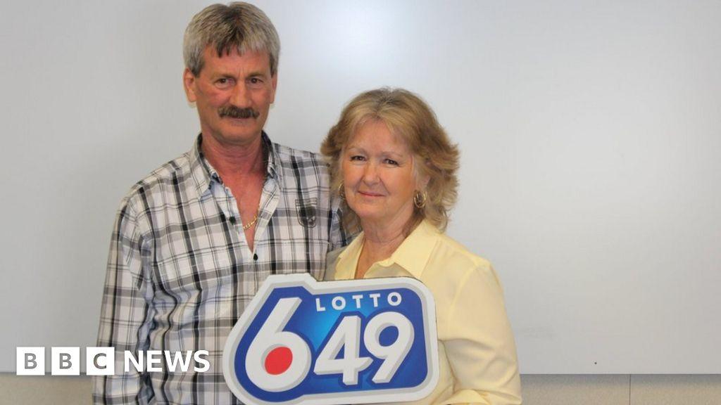Lottery News Canada