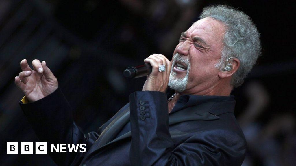Sir Tom Jones turns 80: Singer shares  enormous  memories