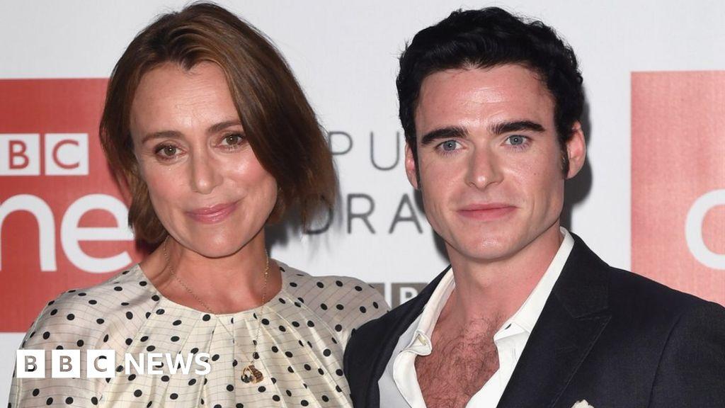 Bodyguard: What the critics say about new BBC drama - BBC News