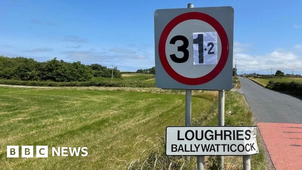Ballywatticock: What is the origin of NI weather station names?