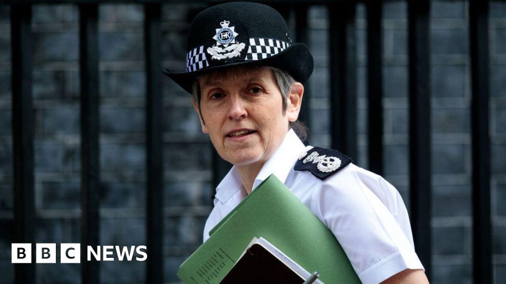 Police chief blasts 'ill-informed' facial ID critics