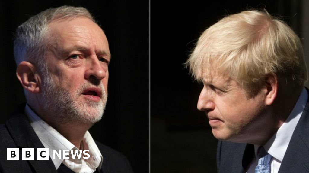 Brexit: Corbyn seeks clarity on  unconstitutional  election-time no-deal